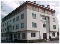 Loiola hotela