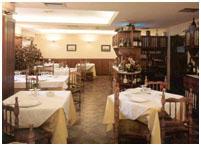 Restaurante Juantxo